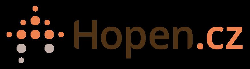 hopen.cz - rezervační systém pro hotely a penziony